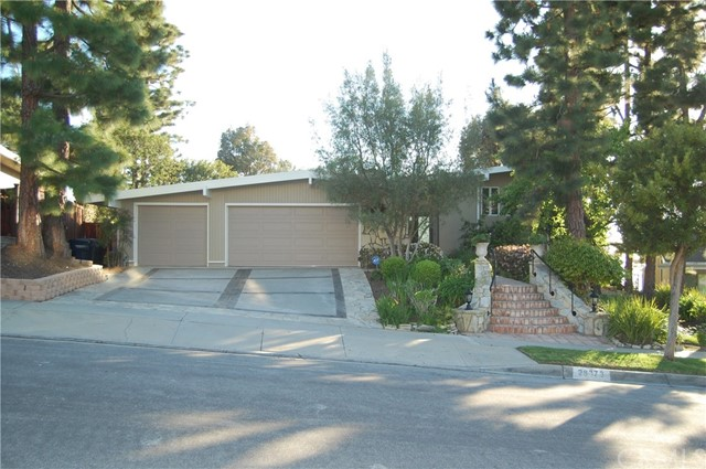 28373 San Nicolas Drive, Rancho Palos Verdes, California 90275, 4 Bedrooms Bedrooms, ,2 BathroomsBathrooms,For Rent,San Nicolas,PV21005339