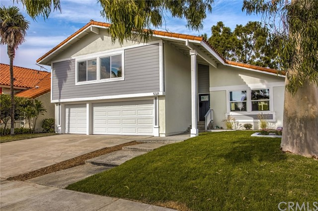 5321 Shrewsbury Avenue, Westminster, CA 92683