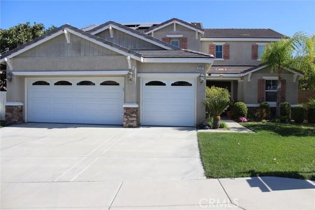 2297 Bidwell Lane, San Jacinto, CA 92583