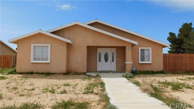 8510 Oleander Avenue, California City, CA 93505