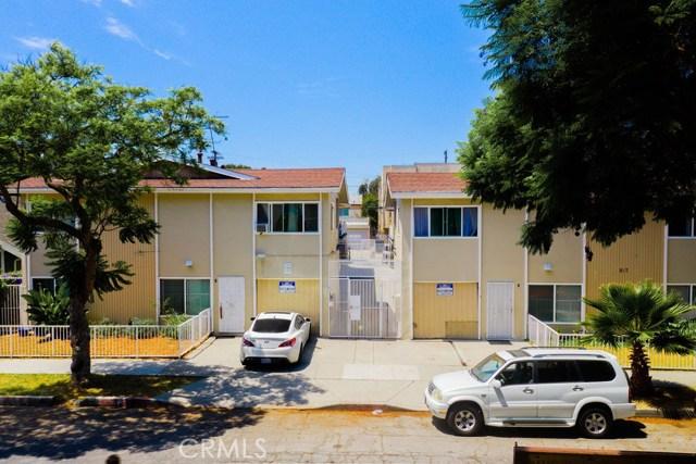 811 Rose Av, Long Beach, CA 90813 Photo