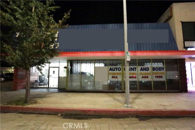Van Nuys Boulevard, Van Nuys, CA 91405