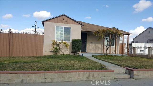 4109 E Saunders Street, Compton, CA 90221