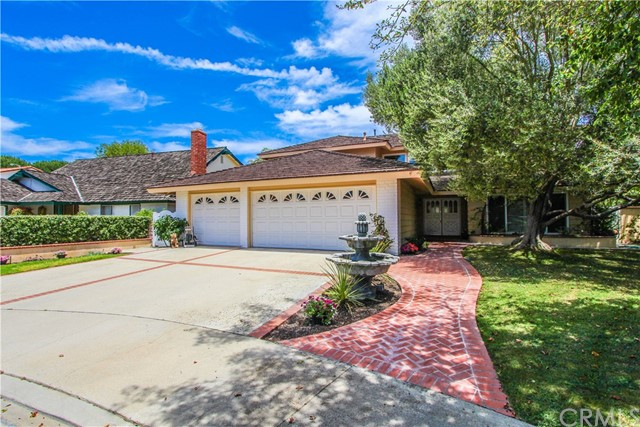 29514 Driftwood Lane, Rancho Palos Verdes, CA 90275