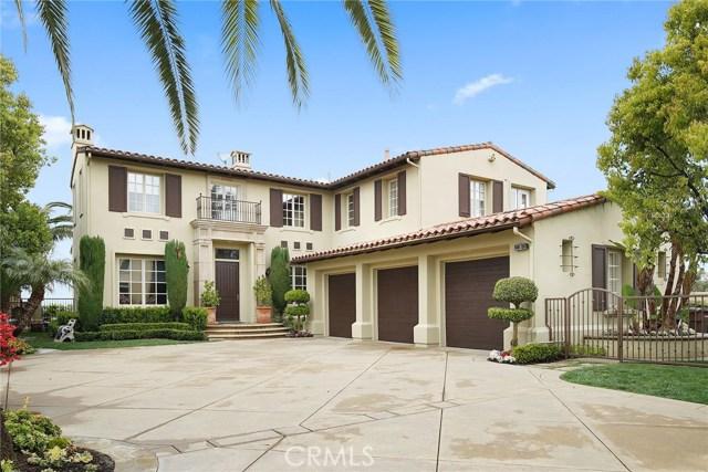 3 Vista Alberi | Pelican Heights - Montecito (MONT) | Newport Coast CA