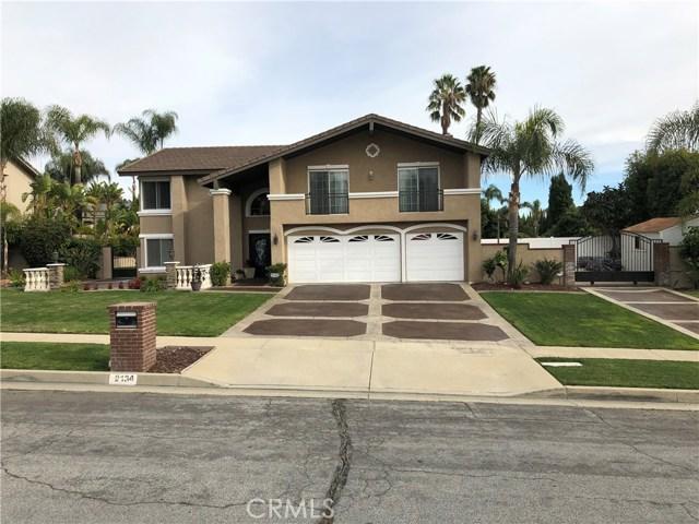2134 Erin Avenue, Upland, CA 91784