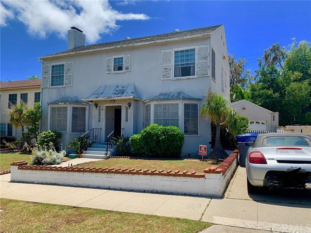 5315 Overdale Drive, View Park, CA 90043