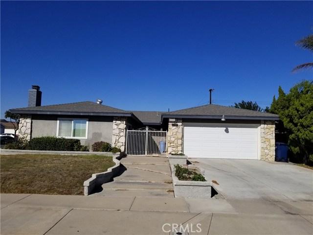 11301 Delphinium Avenue, Fountain Valley, CA 92708