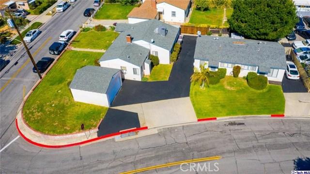 2025 Broadview Dr. Drive, Glendale, CA 91208