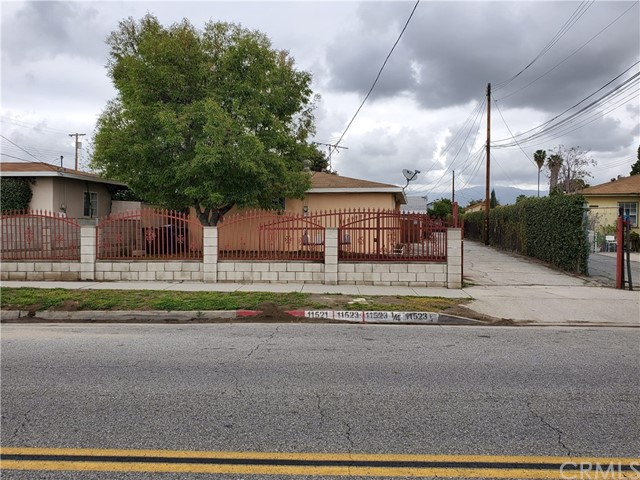 11521 Bryant Road, El Monte, CA 91732