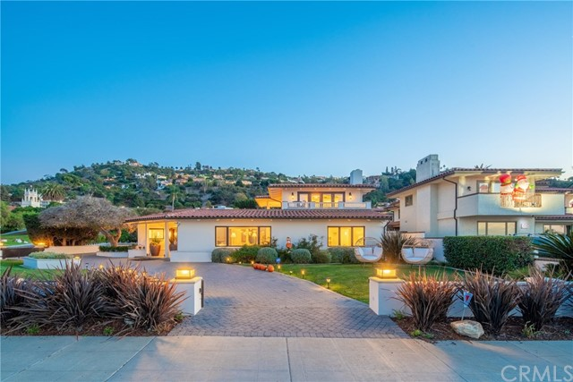 400 Paseo Del Mar, Palos Verdes Estates, California 90274, 4 Bedrooms Bedrooms, ,3 BathroomsBathrooms,For Rent,Paseo Del Mar,AR20263858