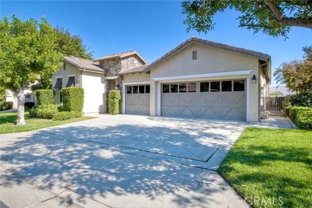24460  Lupine Lane, Corona, California