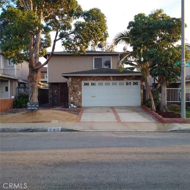 812 E Meadbrook Street, Carson, CA 90746