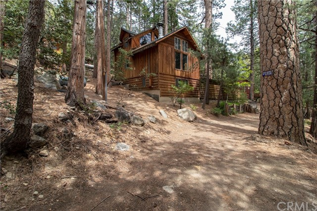 24790 Upper Indian Rock Road, Idyllwild, CA 92549