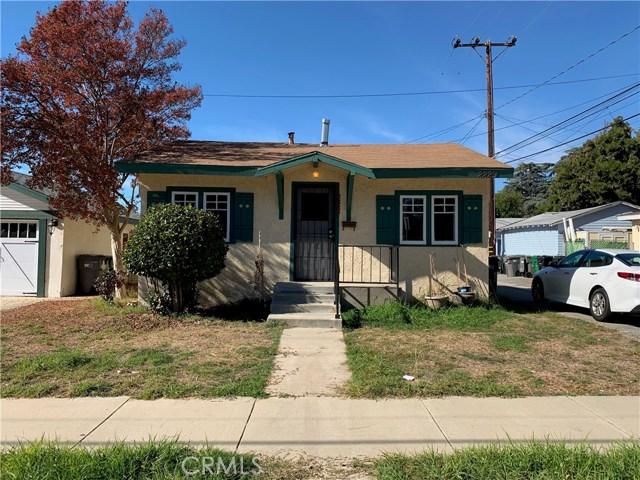 2229 N White Avenue, La Verne, CA 91750