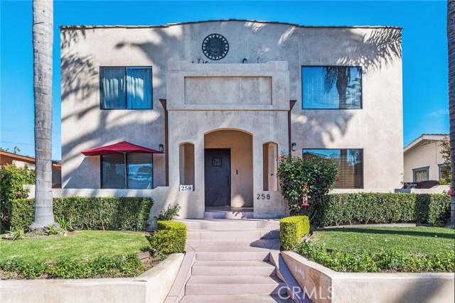 258 Quincy Avenue, Long Beach, CA 90803