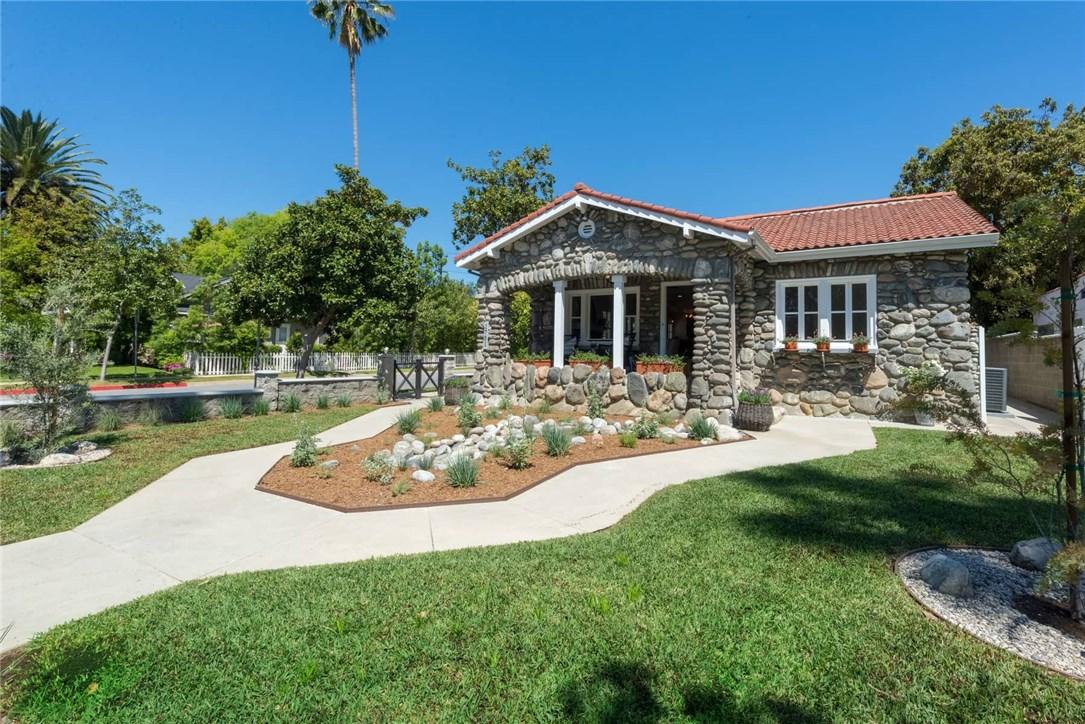 1751 Rose Villa Street, Pasadena, CA 91106