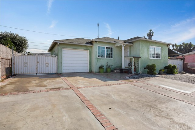 14926 Menlo Avenue, Gardena, California 90247, 2 Bedrooms Bedrooms, ,1 BathroomBathrooms,Single family residence,For Sale,Menlo,CV18276257