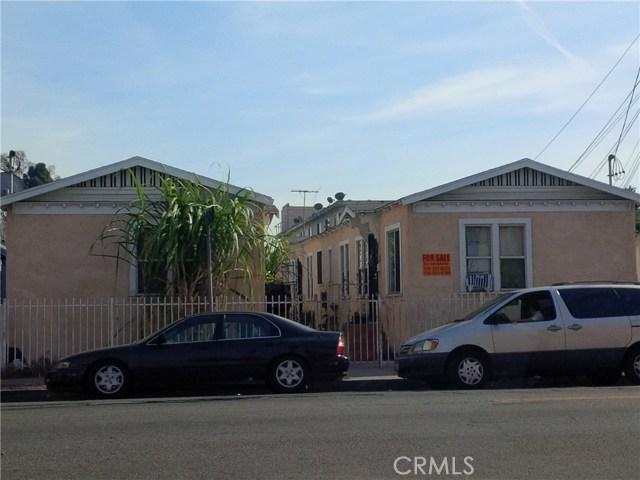 2400 Maple Avenue, Los Angeles, CA 90011