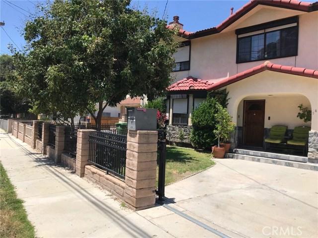 1461 Hepner Avenue, Los Angeles, CA 90041