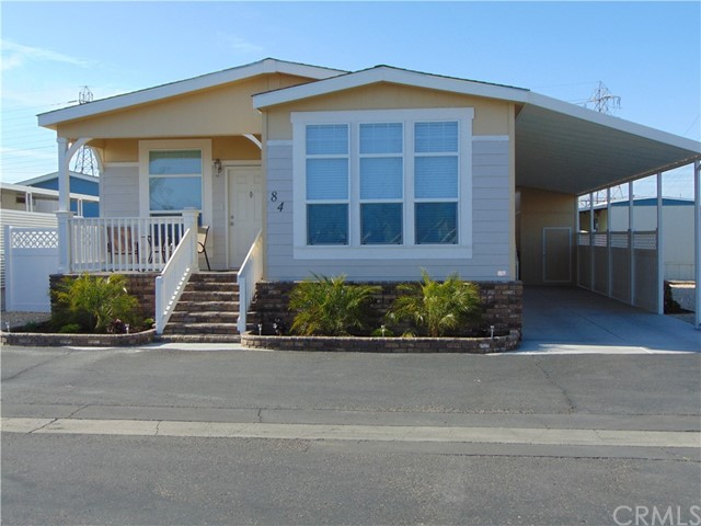 19350 Ward Street 84, Huntington Beach, CA 92646