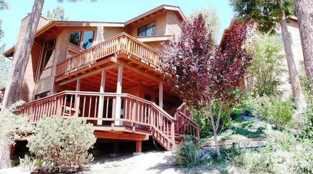 54241 Northridge Drive, Idyllwild, CA 92549