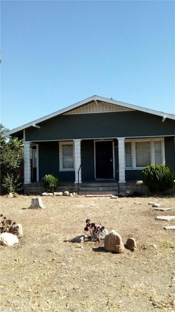 649 Vernon Drive, Upland, CA 91786