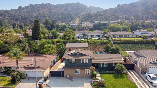14446 Langhill Drive, Hacienda Heights, CA 91745