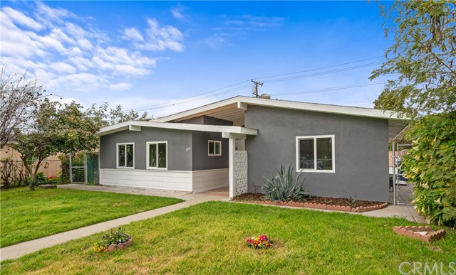 1951 W Orange Grove Avenue, Pomona, CA 91768