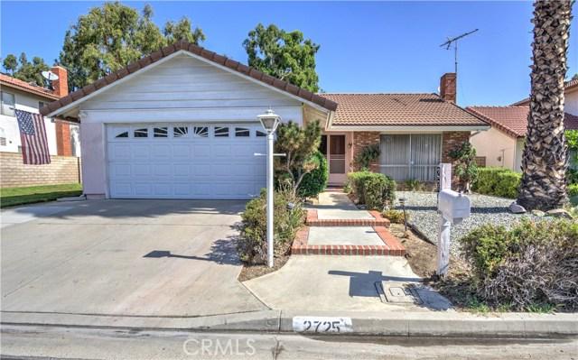 2725 Bayberry Way, Fullerton, CA 92833