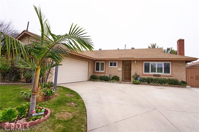 8942 Dudman Drive, Garden Grove, CA 92841