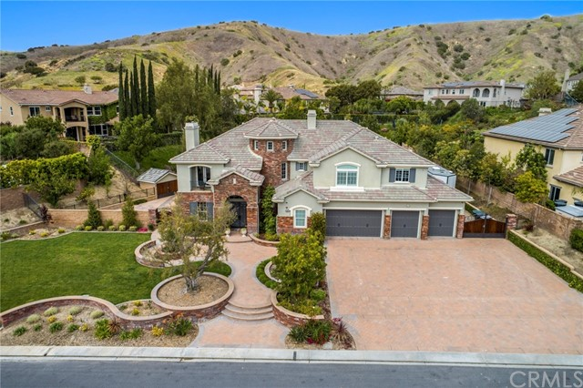 19823 Red Roan Lane, Yorba Linda, CA 92886