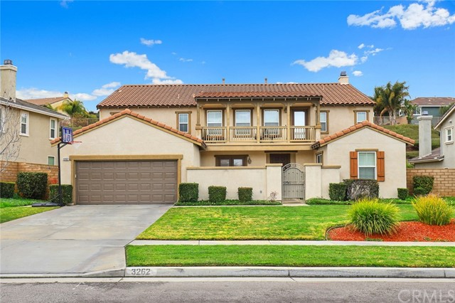 3262 Stoneberry Lane, Corona, CA 92882