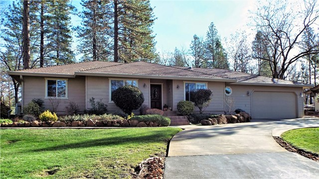 15004 Woodland Park Drive, Forest Ranch, CA 95942