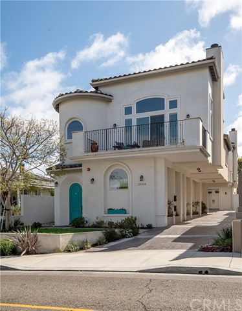 2606 Voorhees Avenue A, Redondo Beach, CA 90278
