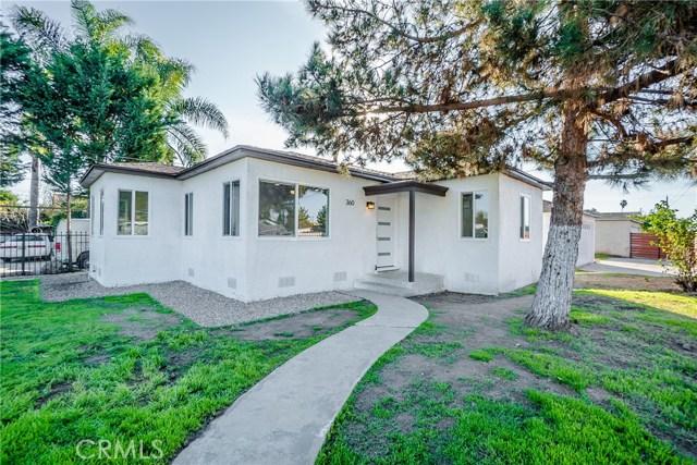 360 W Maple Street, Compton, CA 90220