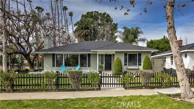 2502 N Spurgeon Street, Santa Ana, CA 92706