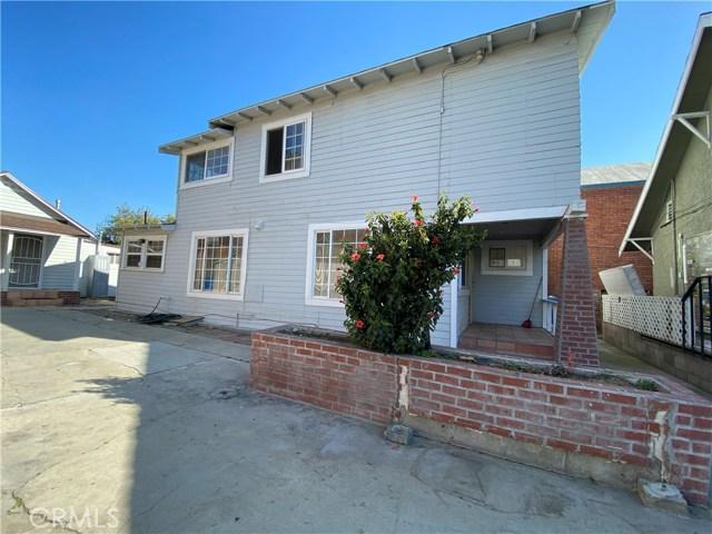7028 Pickering, Whittier, CA 90601
