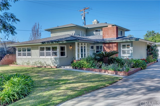 9949 Winfield Avenue, Whittier, CA 90603