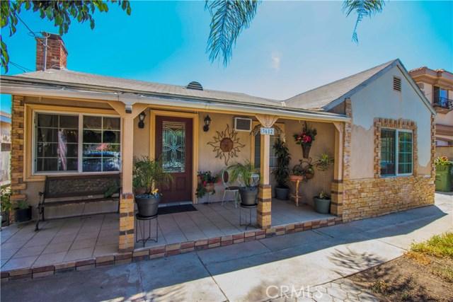 3612 Strang Avenue, Rosemead, CA 91770