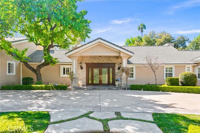 2. 521 S Grand Avenue West Covina, CA 91791
