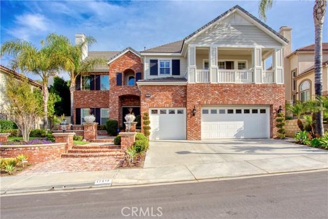 17513 Cloverdale Way, Yorba Linda, CA 92886