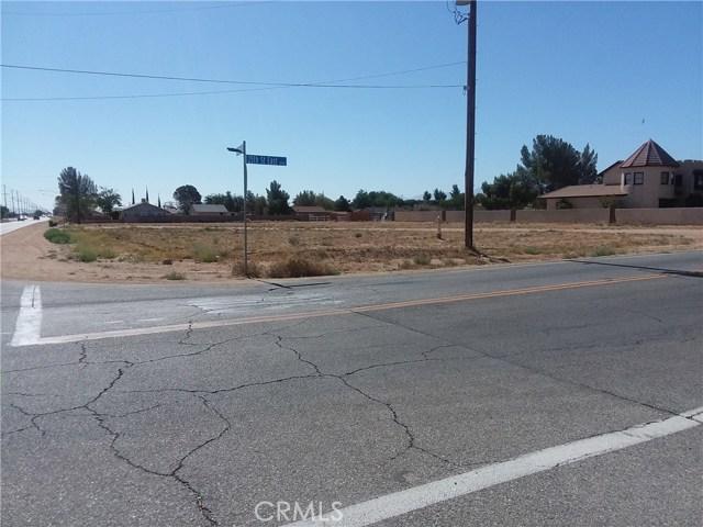 0 Q Avenue E, Palmdale, CA 93550