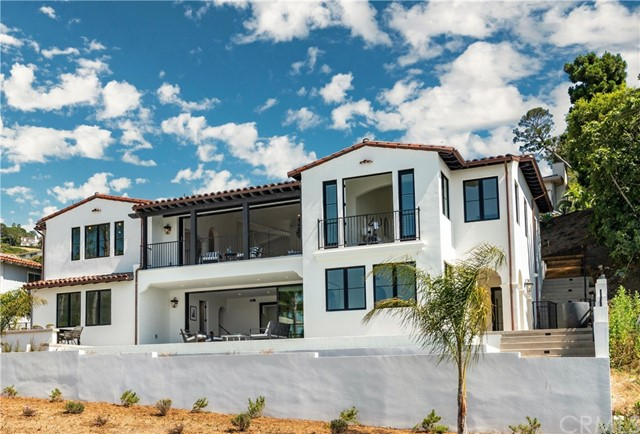 725 Via Del Monte, Palos Verdes Estates, CA 90274 Photo