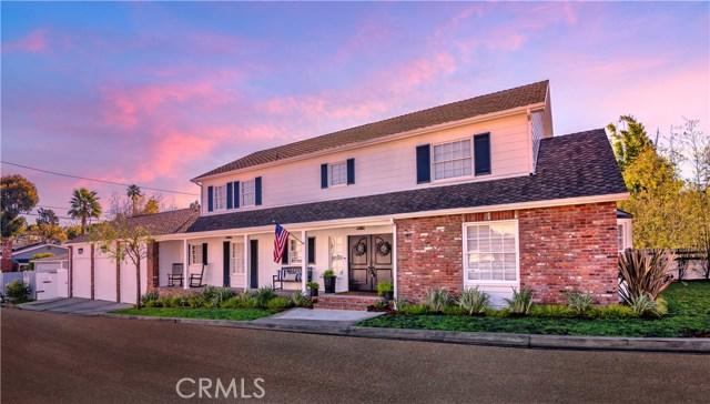3012 Poinsettia Avenue, Manhattan Beach, California 90266, 4 Bedrooms Bedrooms, ,2 BathroomsBathrooms,For Sale,Poinsettia,SB20042447