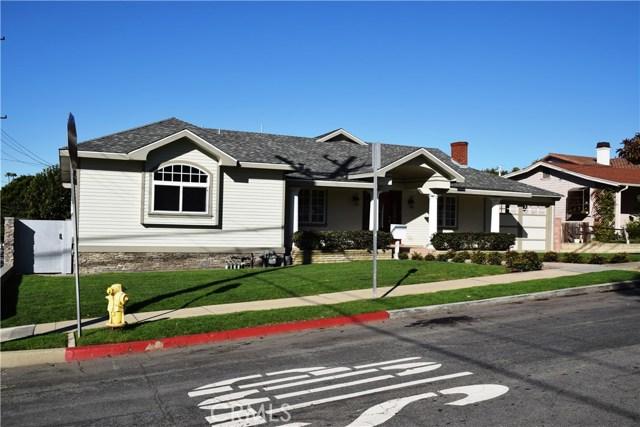 837 Virginia Street, El Segundo, CA 90245