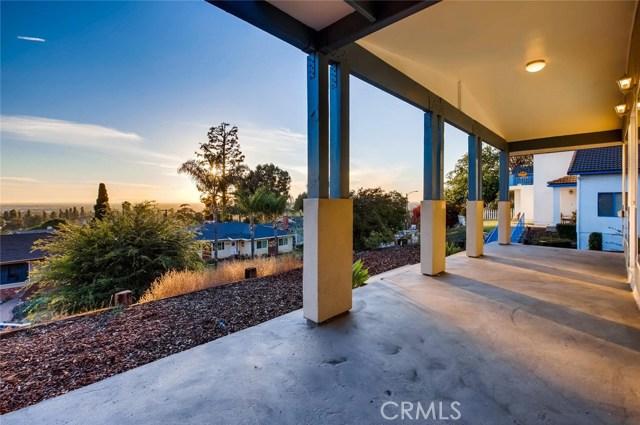 12503 Honolulu Terrace, Whittier, CA 90601