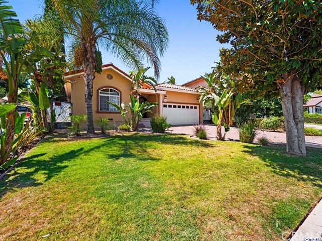 18038 Valley Vista Boulevard, Encino, CA 91316