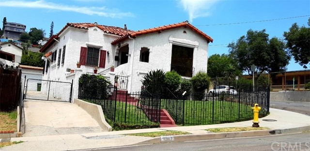 1217 Miller Avenue, Los Angeles, CA 90063