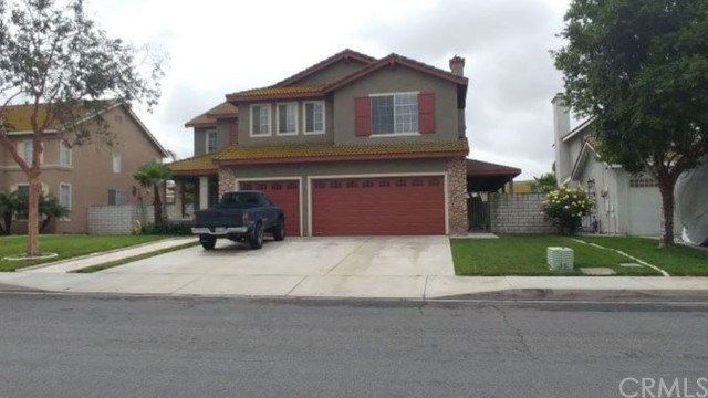 3184 Pony Drive, Ontario, CA 91761